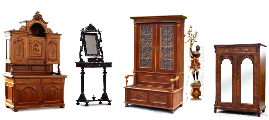 antike m bel archive goethes galerie. Black Bedroom Furniture Sets. Home Design Ideas